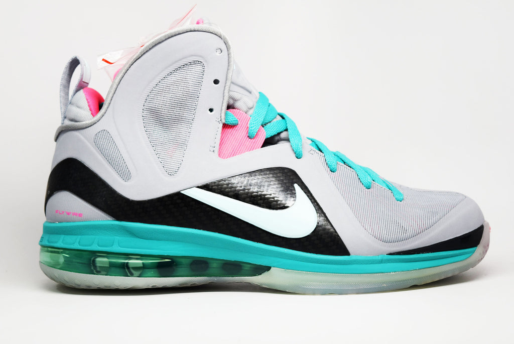 Nike Lebron 9 South Beach
