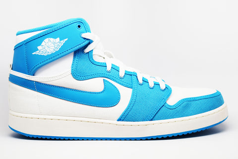 Air Jordan 1 Retro AJKO UNC Carolina