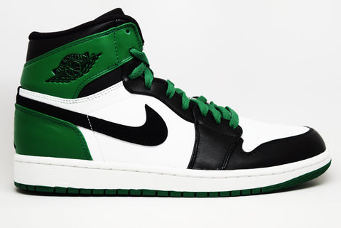 Air Jordan 1 Retro High DMP Boston Celtics