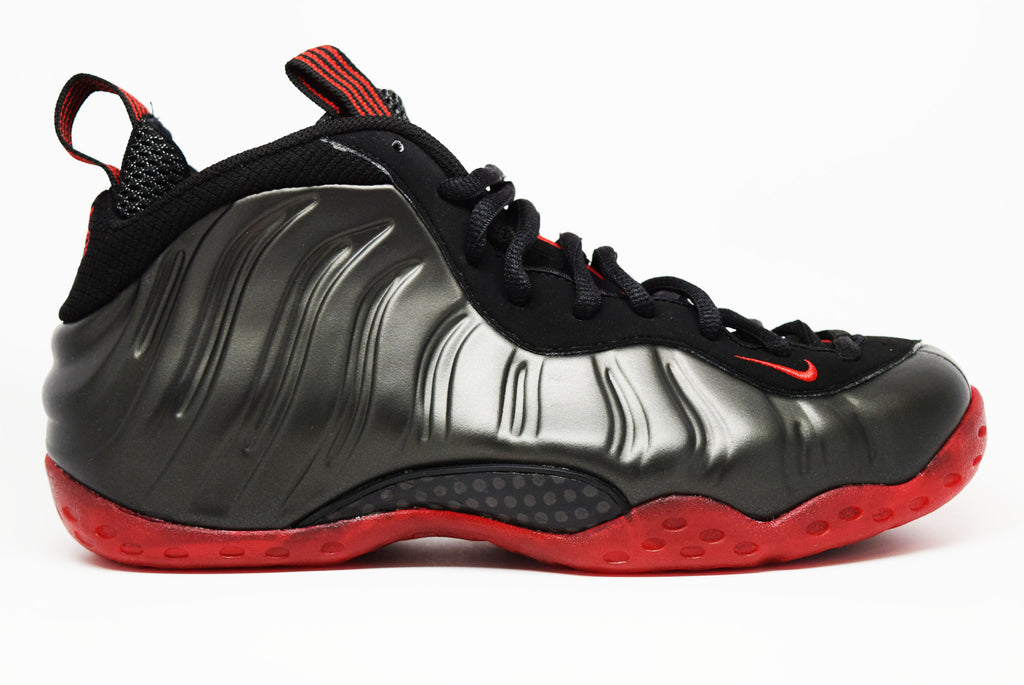 Nike Air Foamposite One Cough Drop