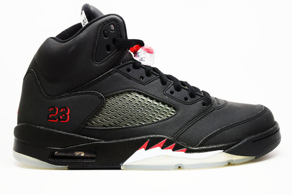 quality design f4c68 76ecd Air Jordan 5 Retro Raging Bull 3M – PRSTG SHOP