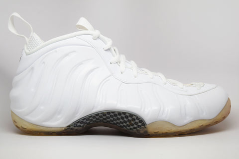 Nike Air Foamposite One White