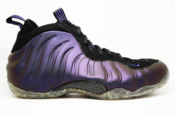 best website be8a3 4a1f9 Nike Air Foamposite One Eggplant – PRSTG SHOP