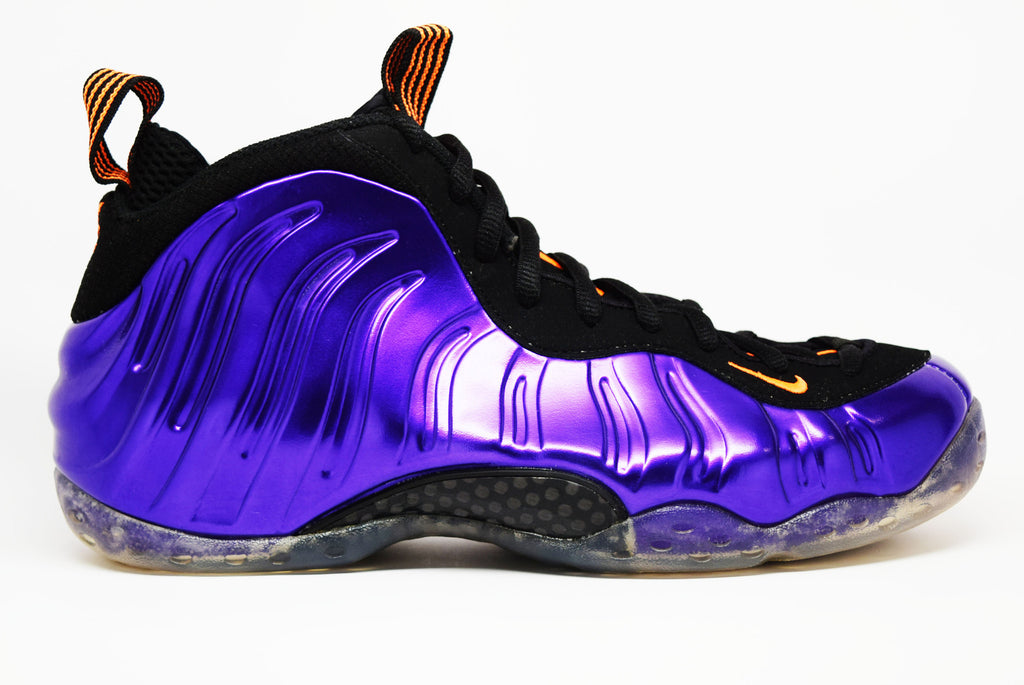 Nike Air Foamposite One Phoenix