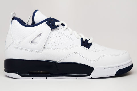 Air Jordan 4 Retro Legend Blue GS