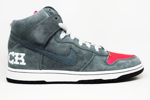 Nike Dunk Low Prm SB Mafia