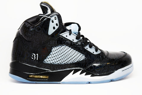 Air Jordan 5 Retro DB Doernbecher