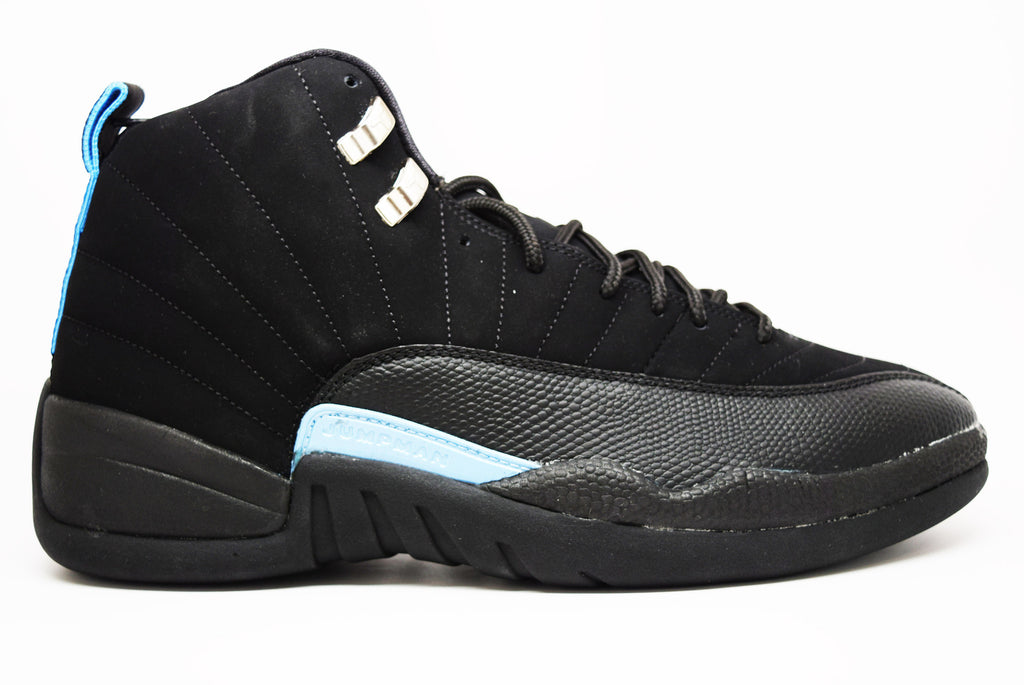 Air Jordan 12 Retro Nubuck 2003