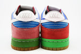 Nike Dunk Low ID25 Sole Collector Cowboy Special