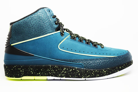 073f996ba94ac Air Jordan 2 Retro Nightshade ...