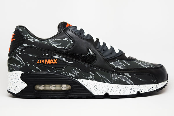 the best attitude 1f977 b5a42 Nike Air Max 90 Premium Atmos Tiger Camo ...