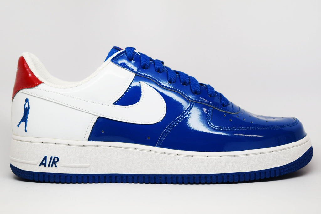 Nike Air Force 1 Sheed Low