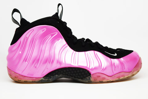 Nike Air Foamposite One Pink