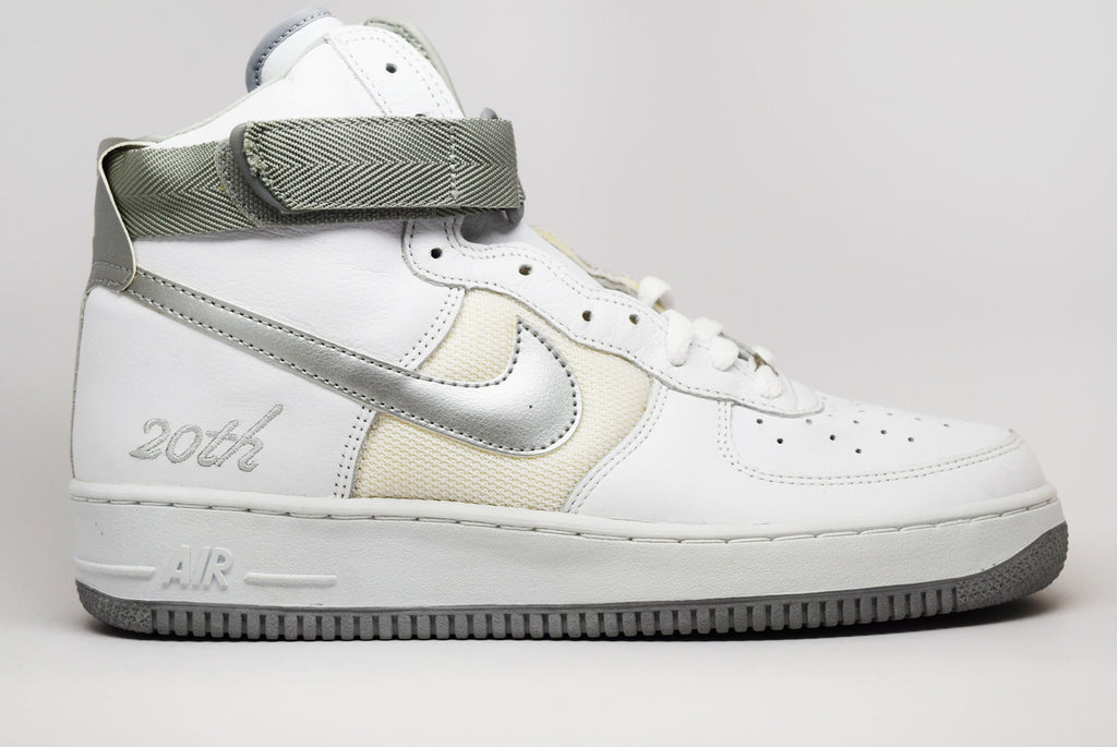 Nike Air Force 1 Hi L/M 20th