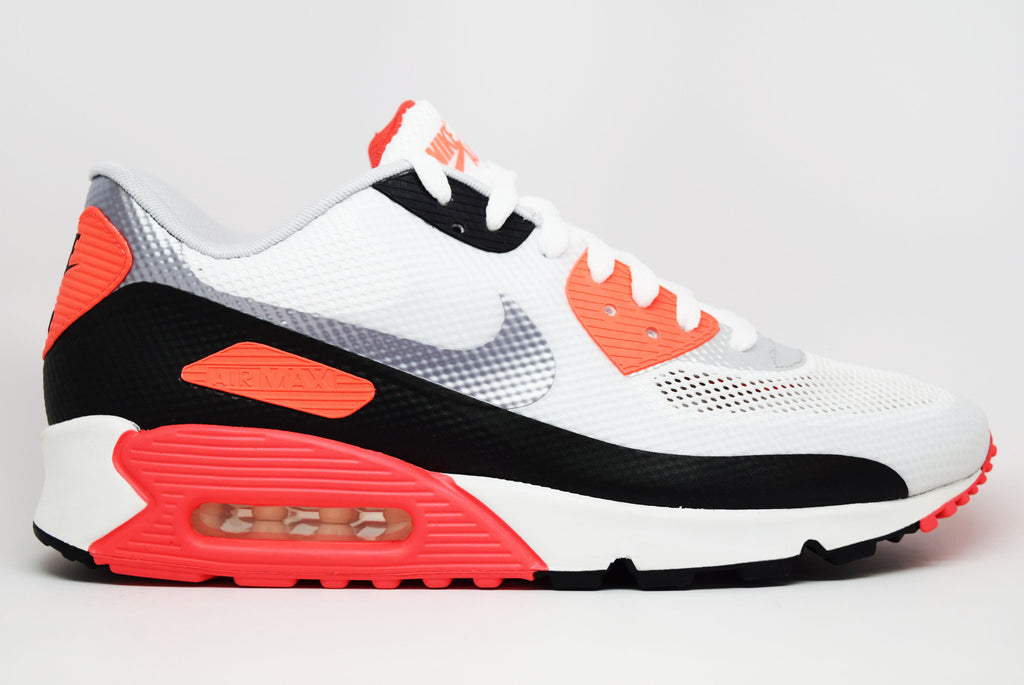 Nike Air Max 90 Hyperfuse NRG Infrared
