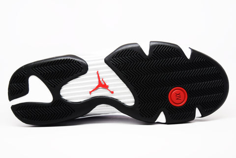 0b9861d08f6961 ... Air Jordan 14 Retro Black Toe