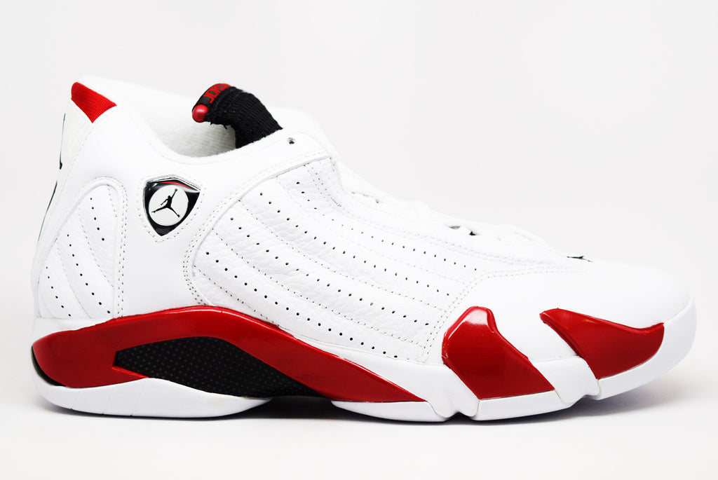 the latest 7cb33 63d5b Air Jordan 14 Retro Candy Cane