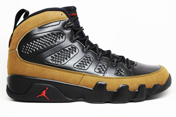 newest 8eef8 09bc0 Air Jordan 9 Retro Olive – PRSTG SHOP
