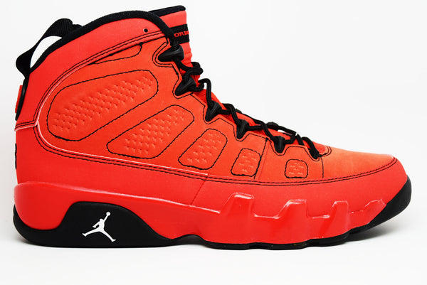 new product 912b5 43d0e Air Jordan 9 Retro Motorboat Jones – PRSTG SHOP
