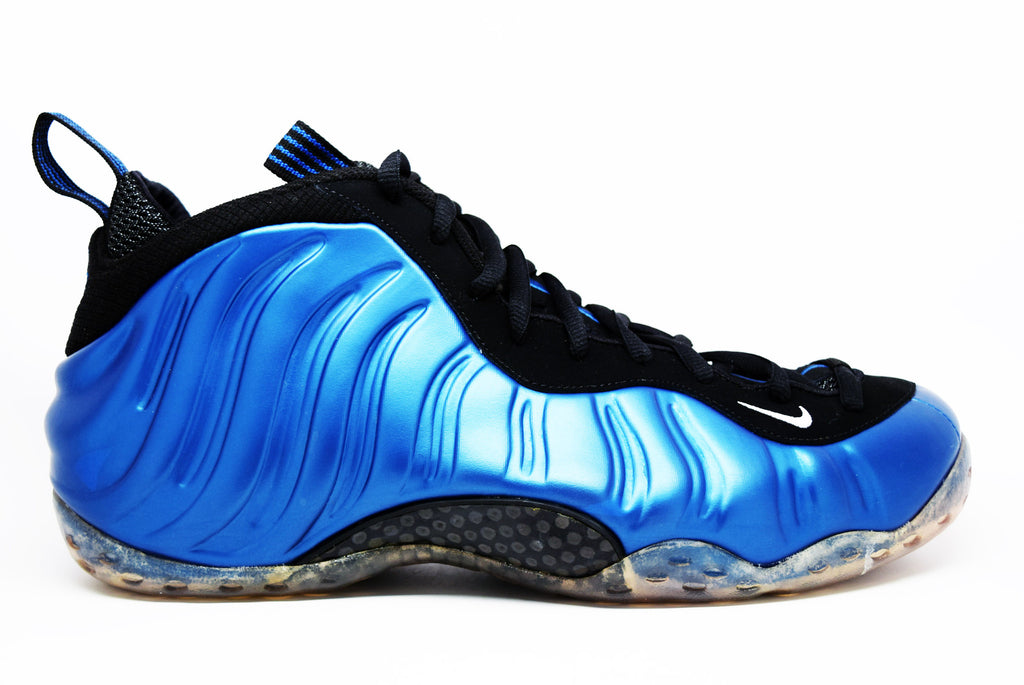 Nike Air Foamposite One Royal