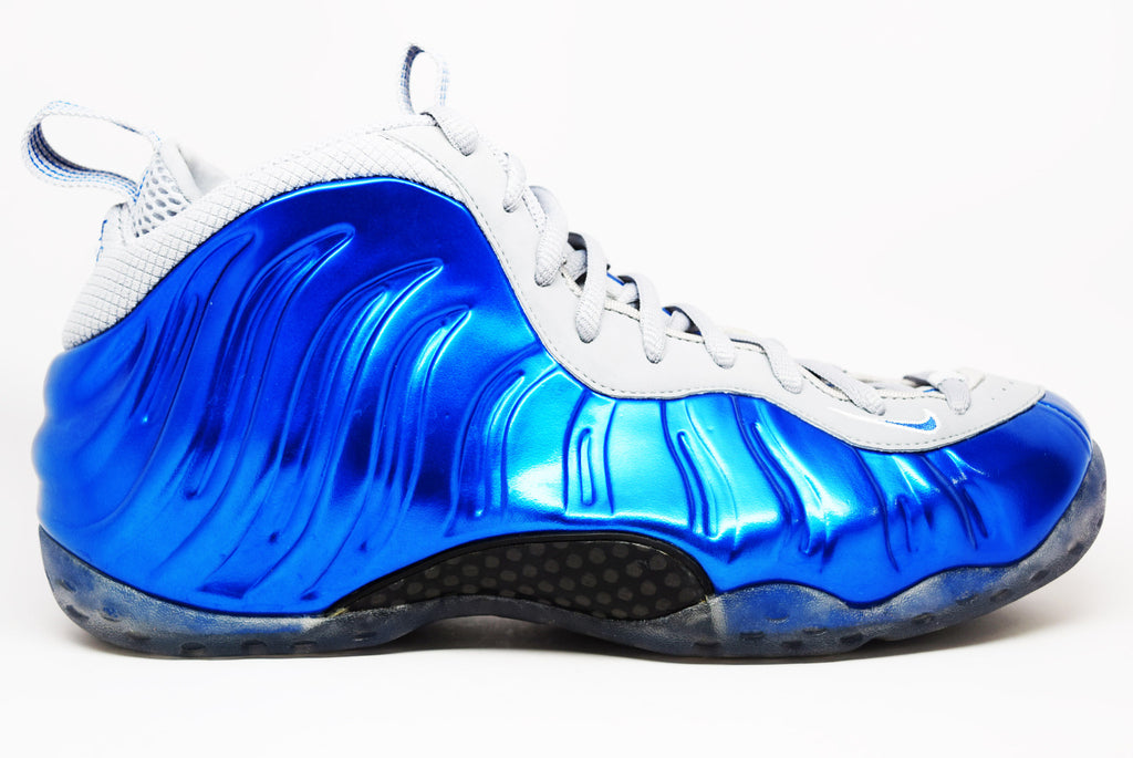 This Nike Air Foamposite One Features 1996 AllStar Game Insoles ...