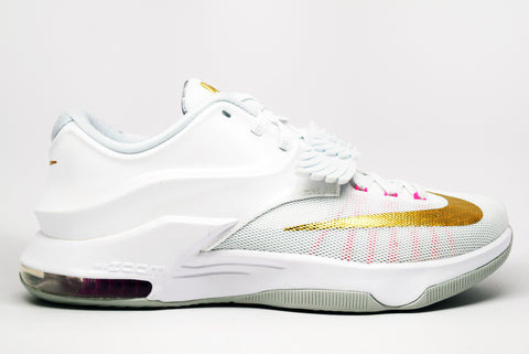 new concept ef559 dd366 Nike KD 7 PRM Aunt Pearl ...