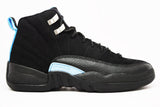 Air Jordan 12 Retro Nubuck GS