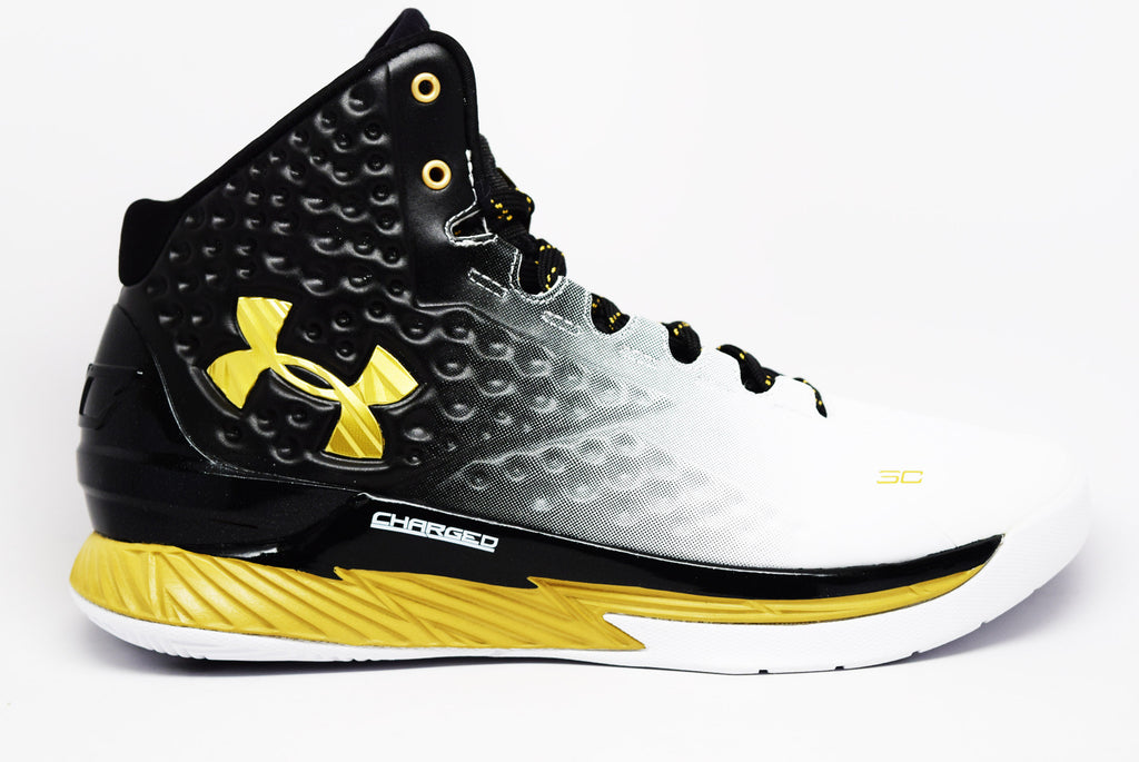 Under Armour Curry 1 MVP