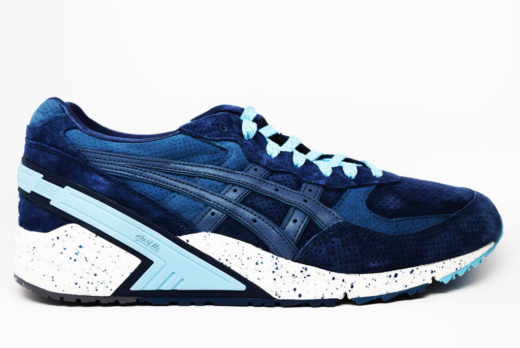 Asics x Ronnie Fieg Gel-Sight Atlantic Kith