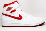 Air Jordan 1 Retro High Do The Right Thing Varsity Red