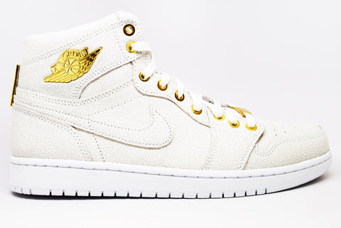 Air Jordan 1 SB QS Lance Mountain White