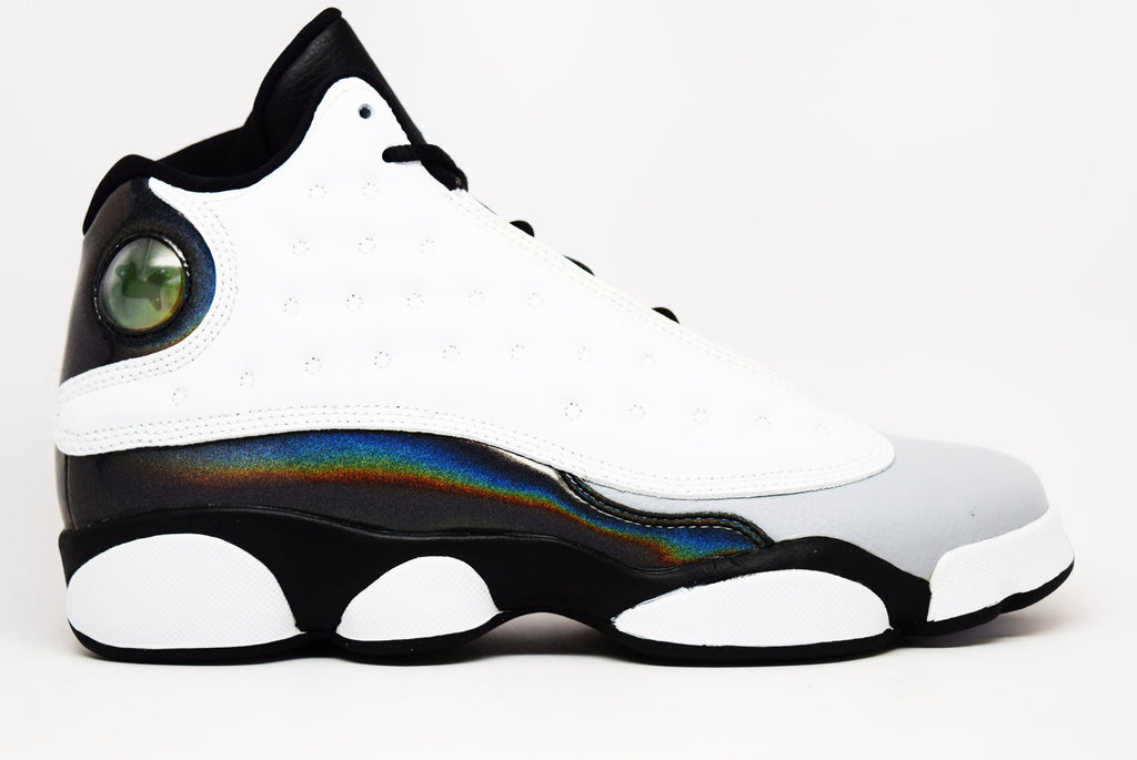 6c63d8c0eb08 Air Jordan 13 Retro Baron GS