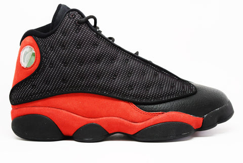 Air Jordan 13 Retro Bred