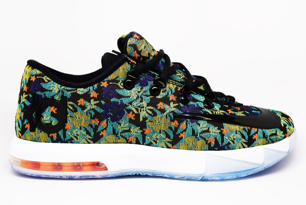 Nike KD 6 EXT QS Floral