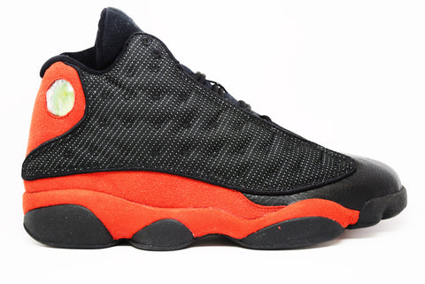 Air Jordan 13 Retro Bred 2004