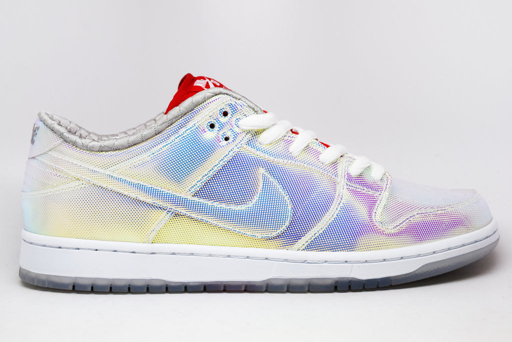 Nike Dunk Low Pro SB Holy Grail
