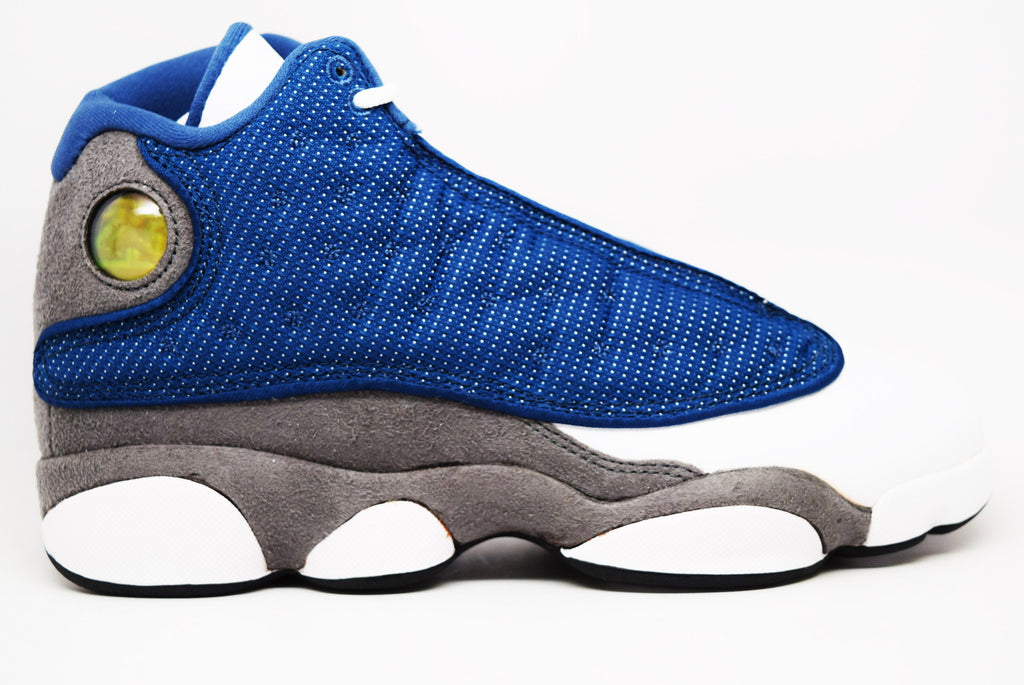 Air Jordan 13 Retro Flint GS