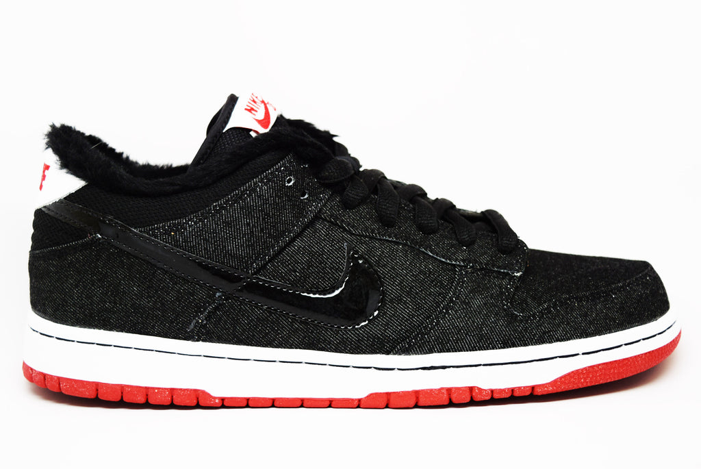 Nike Dunk Low Premium SB Larry Perkins Chirping Birds