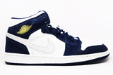 Air Jordan 1 Retro + Midnight Navy