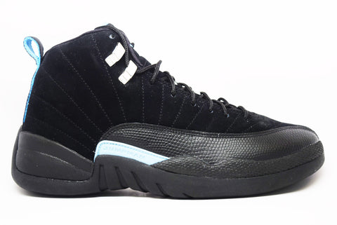 Air Jordan 12 Retro Nubuck