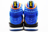 Air Jordan 8 Retro DB Doernbecher