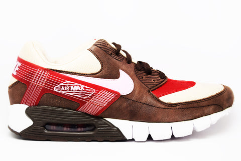 Air Max 90 Current Huarache PR DQM Bacon