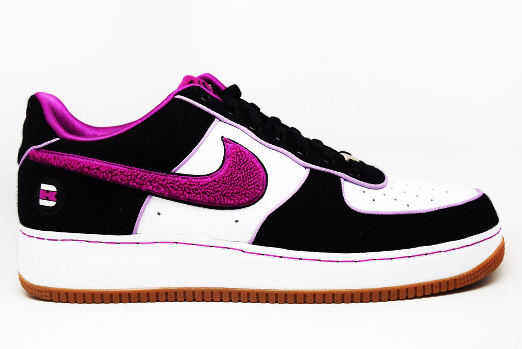 Nike Air Force 1 Low Supreme I/0 Brooklyn Edition