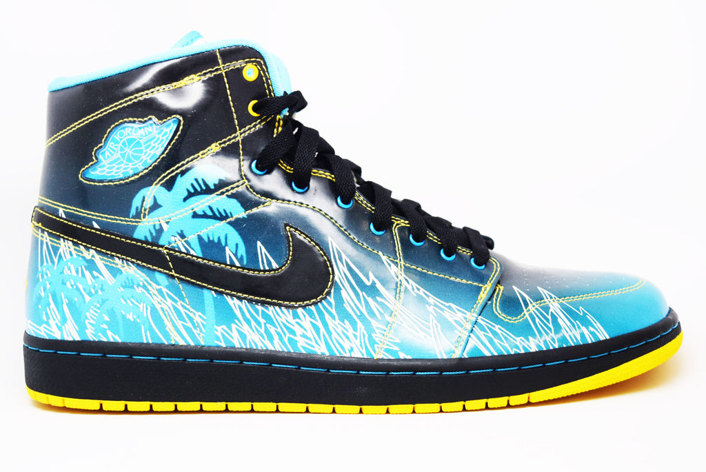 Air Jordan 1 Retro High DB Doernbecher