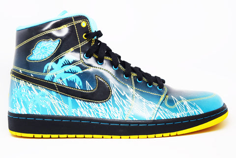 0599e039a675 Air Jordan 1 Retro High DB Doernbecher ...