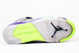 Air Jordan 5 Retro Bel Air GS