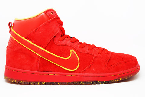 Nike Dunk High Premium SB Brain Wreck