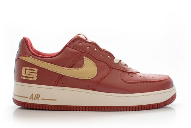 Nike Air Force 1 Low LeBron James (Cavs)