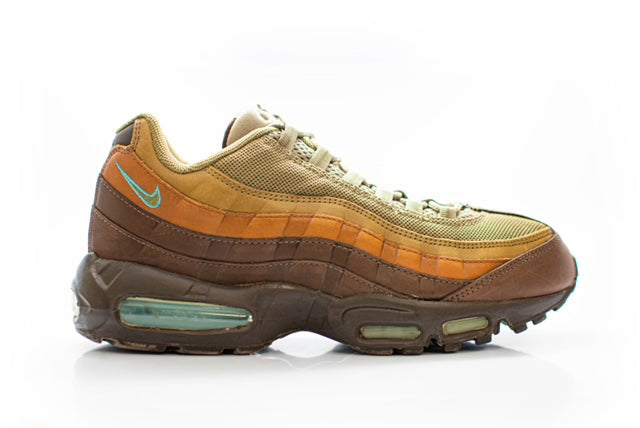 *Worn Size 10.5* Nike Air Max 95 Evolution Pack