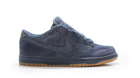 Nike Dunk Low Twilight Blue